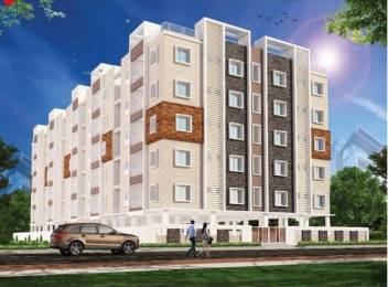 1400 sqft, 3 bhk Apartment in Builder kotech projects Mallampet, Hyderabad at Rs. 40.6000 Lacs