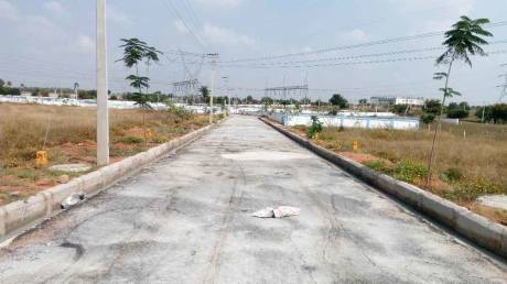 1800 sqft, Plot in Builder Project Bibinagar, Hyderabad at Rs. 11.0000 Lacs