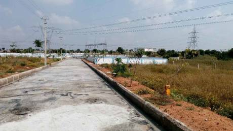 1800 sqft, Plot in Builder Project Bibinagar, Hyderabad at Rs. 10.0000 Lacs