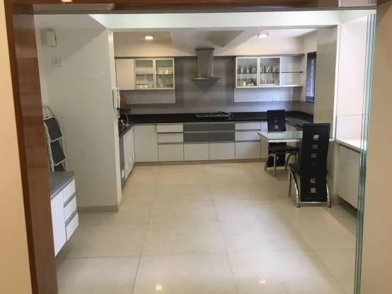 2250 sqft, 3 bhk Apartment in Mittal Crosswinds Baner, Pune at Rs. 2.2500 Cr