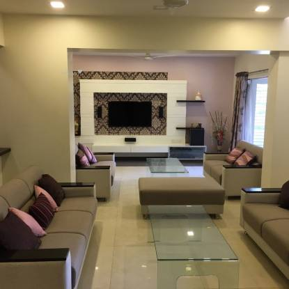 2250 sqft, 3 bhk Apartment in Mittal Brothers Crosswinds Baner, Pune at Rs. 2.2500 Cr