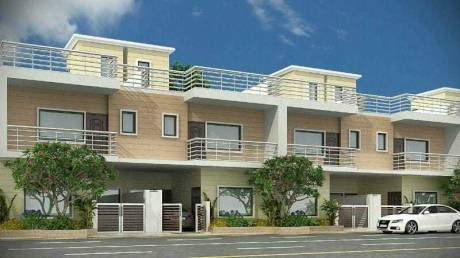 1800 sqft, 3 bhk Villa in Shubh Villa Tech Zone, Greater Noida at Rs. 44.8500 Lacs