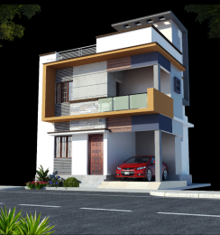 1300 sqft, 3 bhk Villa in Builder Project Rajakilpakkam, Chennai at Rs. 75.0000 Lacs