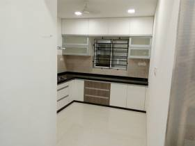 1,105 sq ft 2 BHK + 2T Apartment in Builder Project