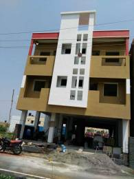 723 sqft, 2 bhk Apartment in Builder Project Kundrathur, Chennai at Rs. 26.0300 Lacs