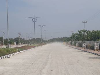 1620 sqft, Plot in Builder GOLDEN PATH Nandigama, Hyderabad at Rs. 24.3000 Lacs