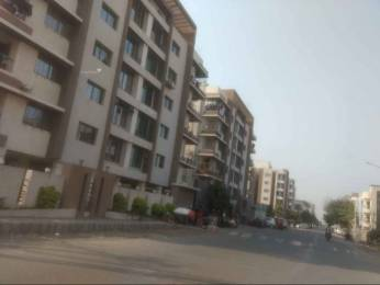 1480 sqft, 3 bhk Apartment in Rajhans Apple Palanpur, Surat at Rs. 48.0000 Lacs