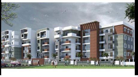 1525 sqft, 3 bhk Apartment in Builder Project Pattanagere, Bangalore at Rs. 72.2000 Lacs