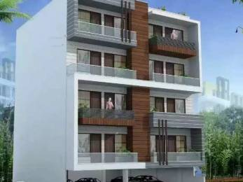 750 sqft, 2 bhk BuilderFloor in Housing Development and Infrastructure Apna Enclave Sector 4, Gurgaon at Rs. 42.0000 Lacs