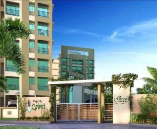 650 sqft, 1 bhk Apartment in Virat Green Avenue Sil Phata, Mumbai at Rs. 41.6000 Lacs