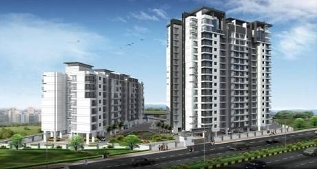 472 sqft, 1 bhk Apartment in Aditya Shanti Luxuria Sil Phata, Mumbai at Rs. 35.0000 Lacs