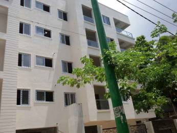 1168 sqft, 2 bhk Apartment in Builder Project Yeshwantpur, Bangalore at Rs. 58.4000 Lacs