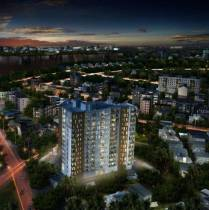 2,533 sq ft 3 BHK + 3T Apartment in Builder Project