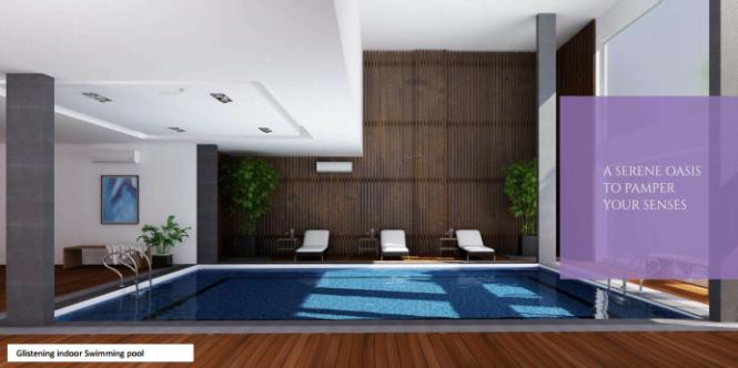 2533 sqft, 3 bhk Apartment in Builder Project R A Puram, Chennai at Rs. 4.3061 Cr