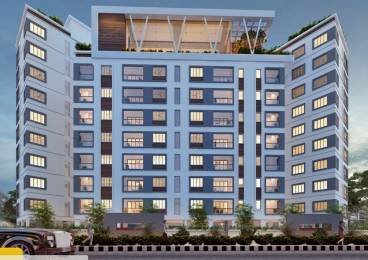 1639 sqft, 3 bhk Apartment in Builder Project Velachery, Chennai at Rs. 1.3276 Cr
