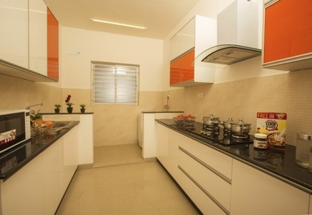 1880 sqft, 3 bhk Apartment in Builder Project Mogappair, Chennai at Rs. 1.1073 Cr