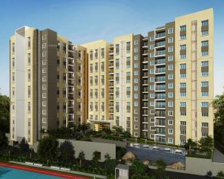 1233 sqft, 2 bhk Apartment in Builder Project Madhavaram, Chennai at Rs. 59.8005 Lacs