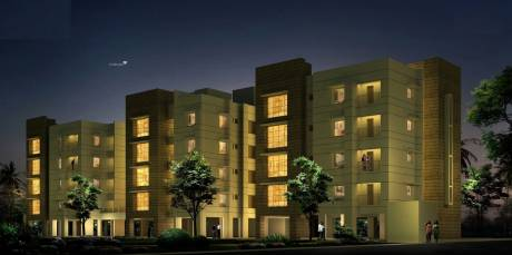 2342 sqft, 3 bhk Apartment in Builder Project Egmore, Chennai at Rs. 3.0446 Cr