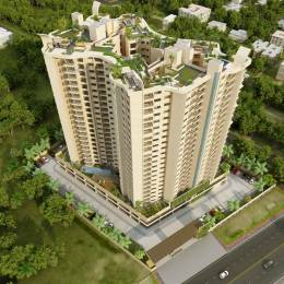 1639 sqft, 3 bhk Apartment in Builder Project Kolathur, Chennai at Rs. 86.0475 Lacs