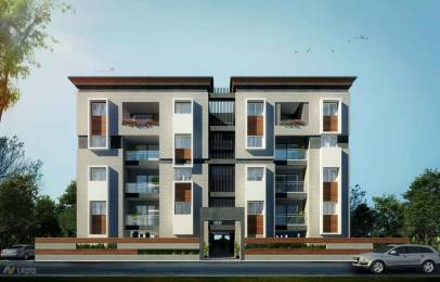 2483 sqft, 3 bhk Apartment in Builder Project Nungambakkam, Chennai at Rs. 3.8487 Cr