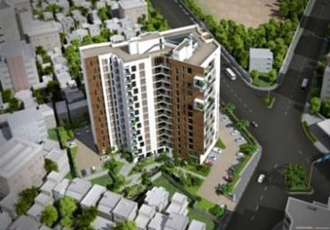 3170 sqft, 3 bhk Apartment in Builder Project Mandevelli, Chennai at Rs. 5.3890 Cr