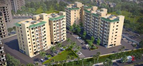 624 sqft, 2 bhk Apartment in Builder Project Mahindra World City, Chennai at Rs. 23.0880 Lacs
