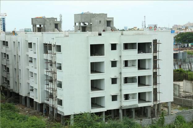 1069 sqft, 2 bhk Apartment in Builder Project Kovilambakkam, Chennai at Rs. 56.6570 Lacs