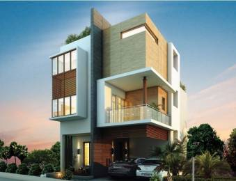 1226 sqft, 3 bhk Villa in Builder Project Porur, Chennai at Rs. 76.0120 Lacs