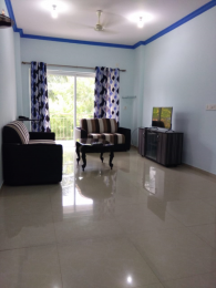 1292 sqft, 2 bhk Apartment in Builder Project Taleigao, Goa at Rs. 25000