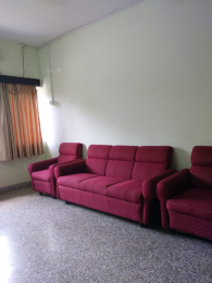 1023 sqft, 2 bhk Apartment in Builder Project St Inez, Goa at Rs. 18000