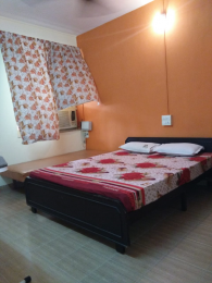 1076 sqft, 2 bhk Apartment in Builder Project Miramar Circle, Goa at Rs. 26000