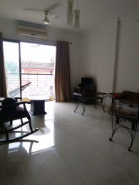 1399 sqft, 3 bhk Apartment in Builder Project Caranzalem, Goa at Rs. 35000