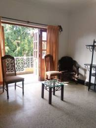 1184 sqft, 2 bhk Apartment in Builder Project Miramar Circle, Goa at Rs. 25000
