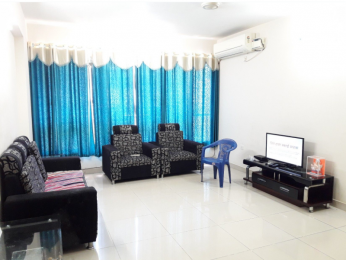 1615 sqft, 3 bhk Apartment in Builder Project Caranzalem, Goa at Rs. 35000