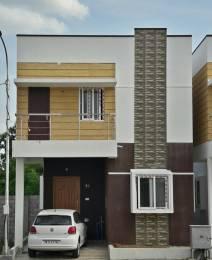 880 sqft, 2 bhk IndependentHouse in Sathyam Villa Shakunta Guduvancheri, Chennai at Rs. 40.0000 Lacs