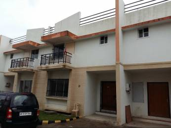 1371 sqft, 3 bhk Villa in Fire The Empyrean Vista Iris Kotewada, Nagpur at Rs. 56.0000 Lacs