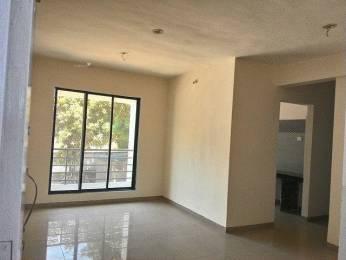 1379 sqft, 3 bhk Apartment in Qualcon Greenwood Estate Taloja, Mumbai at Rs. 44.0000 Lacs