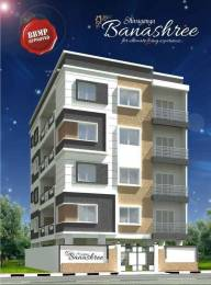 1355 sqft, 3 bhk Apartment in Builder Shivaganga Banashree Poorna Pragna Layout, Bangalore at Rs. 59.6200 Lacs