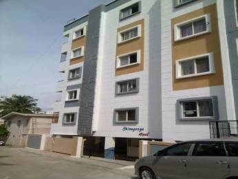 1260 sqft, 3 bhk Apartment in Shivaganga Opal JP Nagar Phase 7, Bangalore at Rs. 55.4400 Lacs