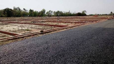1000 sqft, Plot in Shine Nature Valley Mohanlalganj, Lucknow at Rs. 4.5100 Lacs