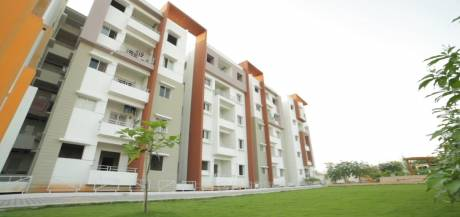 950 sqft, 2 bhk Apartment in Modi Vista Homes Kushaiguda, Hyderabad at Rs. 31.1700 Lacs