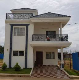 1944 sqft, 3 bhk Villa in Builder LIVANA VILLAS Bannerghatta Road Jigani, Bangalore at Rs. 80.6000 Lacs
