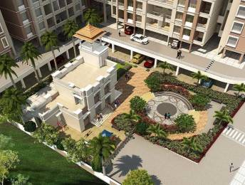 635 sqft, 1 bhk Apartment in GK Silverland Residency Phase 1 Ravet, Pune at Rs. 28.0000 Lacs