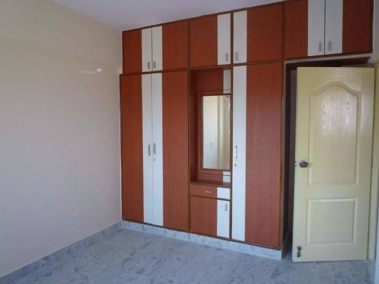 1150 sqft, 2 bhk Apartment in Builder Gajanand Mandir Apartments Vidyaranyapura, Bangalore at Rs. 56.0000 Lacs