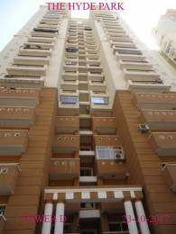 915 sqft, 2 bhk Apartment in Nimbus Hyde Park Sector 78, Noida at Rs. 44.0000 Lacs