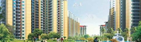 1184 sqft, 2 bhk Apartment in Nimbus Express Park View 2 CHI 5, Greater Noida at Rs. 39.0000 Lacs