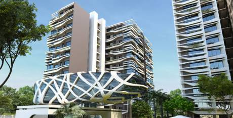 870 sqft, 2 bhk Apartment in Shri Radha Sky Park Sky Garden Phase 2 Sector 16B Noida Extension, Greater Noida at Rs. 22.0100 Lacs