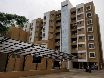 1050 sqft, 2 bhk Apartment in Giri Riveryne Nest Laxman Nagar, Nashik at Rs. 29.0000 Lacs