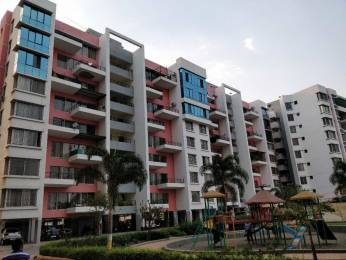 1100 sqft, 2 bhk Apartment in Builder shree ganeshay valley Nashik Road, Nashik at Rs. 38.0000 Lacs