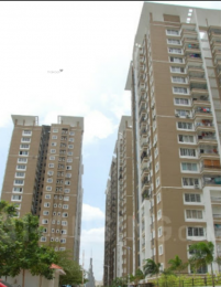 1500 sqft, 2 bhk Apartment in SMR Vinay Fountainhead Kukatpally, Hyderabad at Rs. 21000